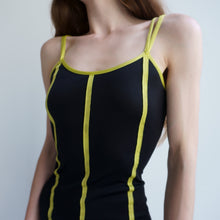 Load image into Gallery viewer, Vintage Versus Versace 90s Mini Dress