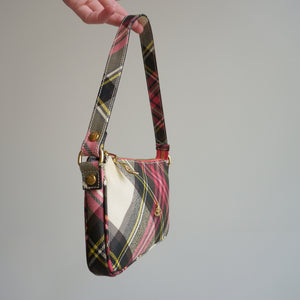 Vintage Vivienne Westwood Mini Shoulder Bag