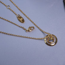Load image into Gallery viewer, Vivienne Westwood Mini Orb Necklace