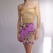 Load image into Gallery viewer, Emilio Pucci Silky Mini Skirt