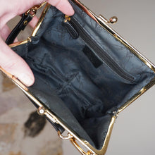 Load image into Gallery viewer, Vintage 1990s Vivienne Westwood Plaid Leather Mini Purse