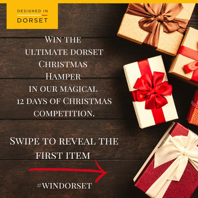 The Twelve Days of Christmas Competition