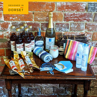 Launch of the Great Dorset Giveaway