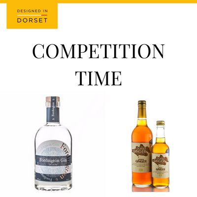 Competition Time - The Great Dorset Giveaway