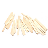(50% OFF ONLY TADAY)50PCS Wooden Ice Cream Sticks