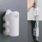 (50% OFF TODAY!!!) Shower Suction Cup Bracket 2PCS