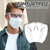 Stylish Face Shield Glasses