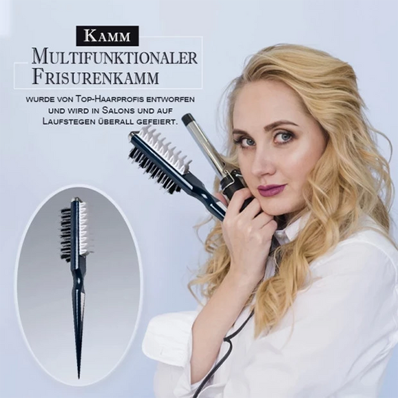 New Volumia Style Comb (Limited Time Promotion-50% OFF)