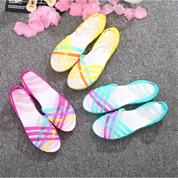 Women's Beach Shoes