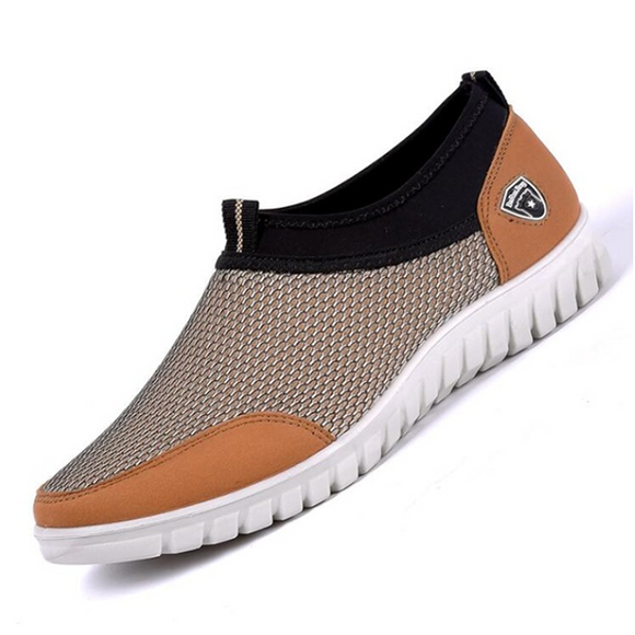 2019 Summer Mesh Shoe Sneakers For Men Shoes
