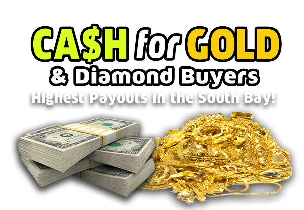LUXE - Cash for Gold & Diamond Buyers | We Buy Gold! Sell
