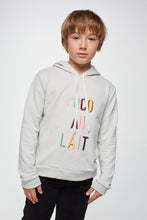 Load image into Gallery viewer, Coco Au Lait BABY COCO AU LAIT SWEATSHIRT Sweatshirt Antique White