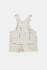 Coco Au Lait Every Day Reflections Overall Overall White