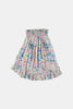 Coco Au Lait Water Colors Long Skirt Skirt Watercolor
