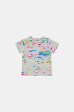 Load image into Gallery viewer, Coco Au Lait Water Colors T-Shirt T-Shirt Watercolor