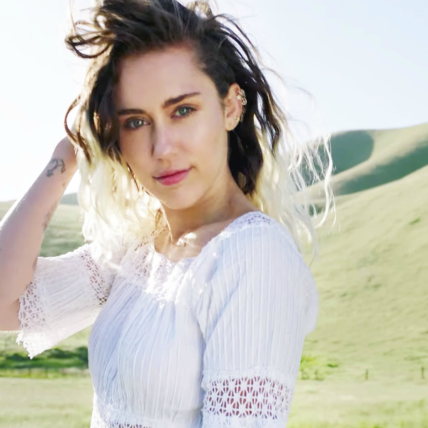 We Need to Talk About Miley Cyrus' White Outfits in Her 'Malibu' Music Video