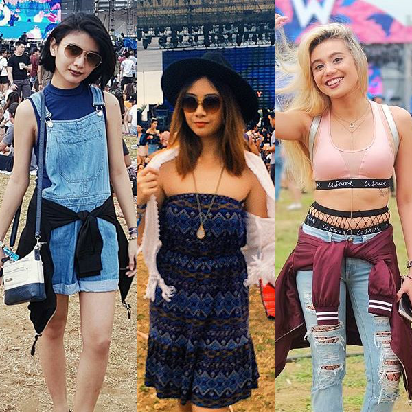 #Wanderland2017: You'll surely love these baes, so bad