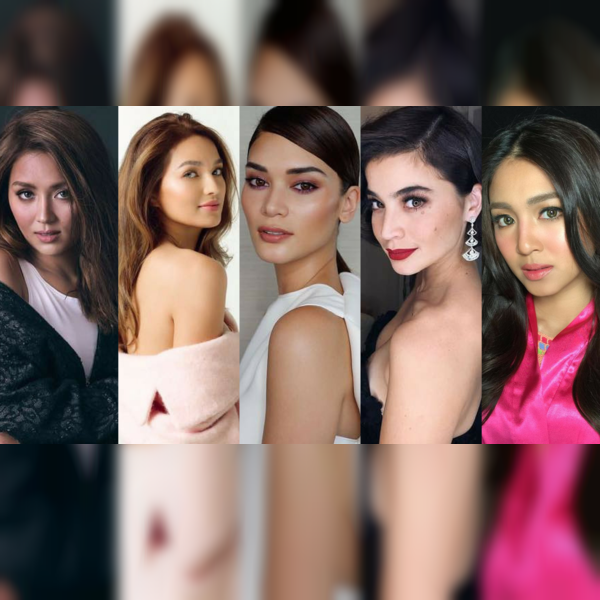 These Filipina celebrities never go out of style