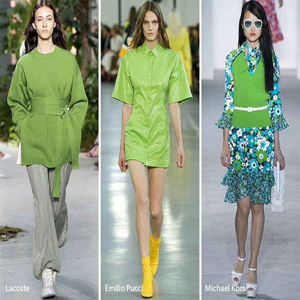How to Wear the Pantone Color of the Year