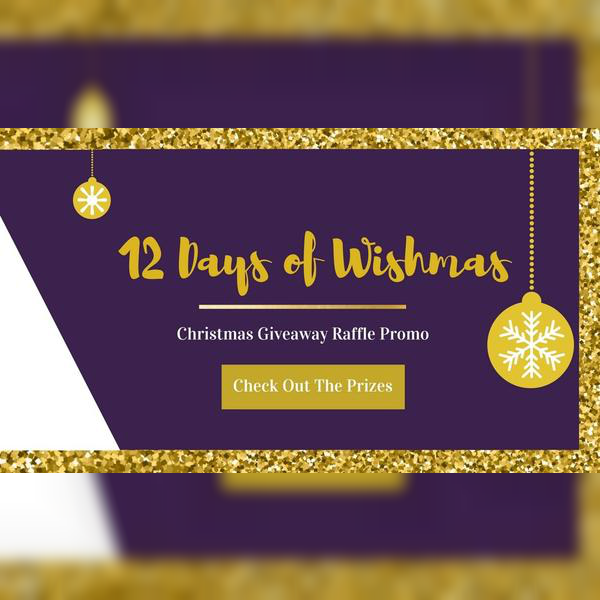 StyleGenie 12 Days of Wishmas: Win Fabulous Prizes and Get Huge Discounts!