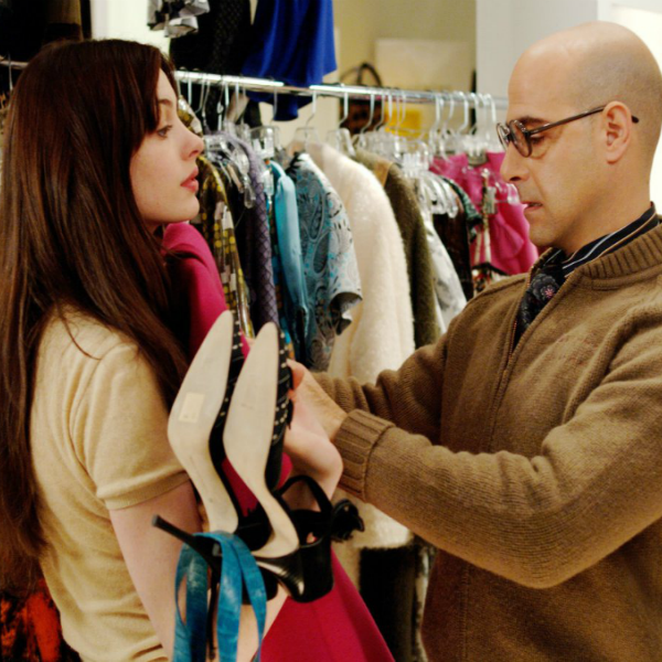 8 Telltale Signs That You Need a Stylist