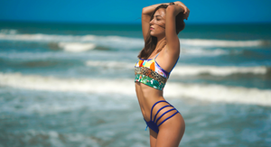 Swimsuits That Flatter Your Body Type