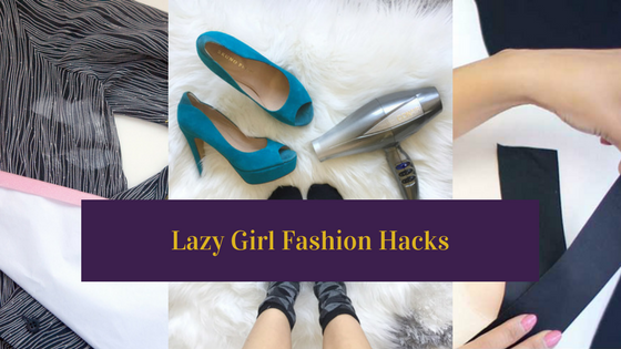 10 Fashion Hacks Every Girl Needs to Know