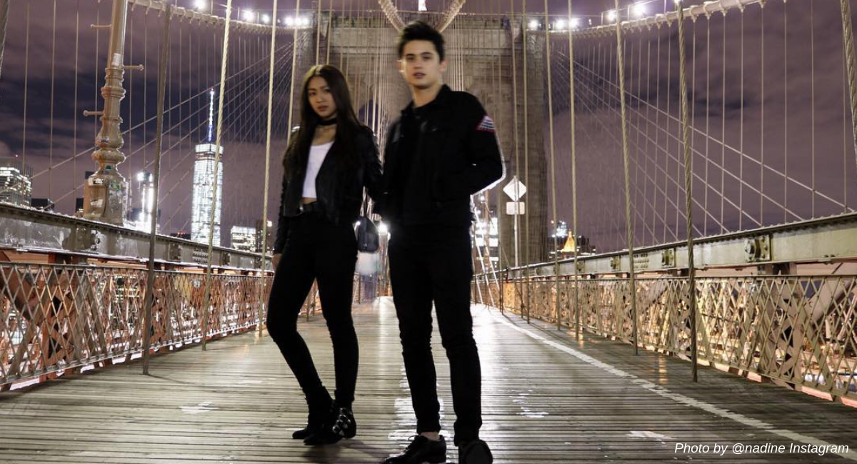 Some Street Style Lovin' With These Filipino Celebrities