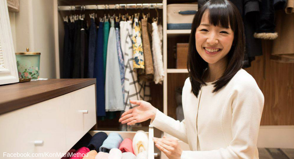 7 Powerful Lessons We Can Learn from Marie Kondo