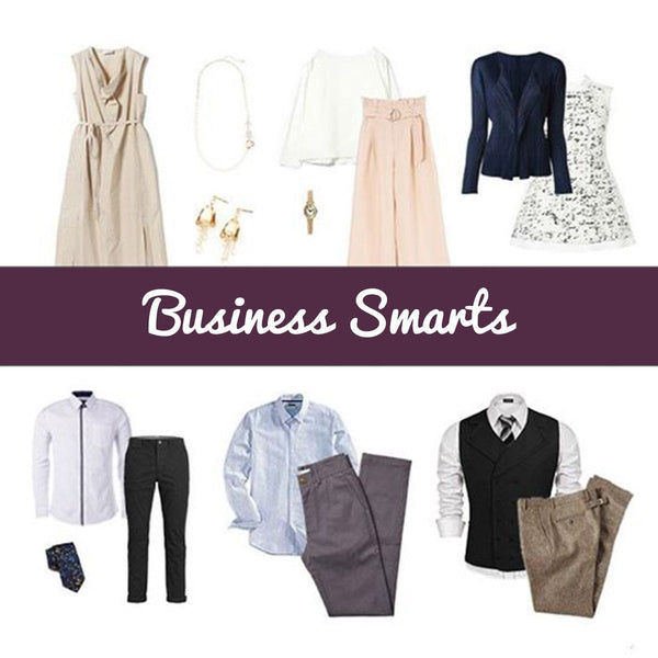 Business Smarts - StyleGenie | Styling Subscription Box