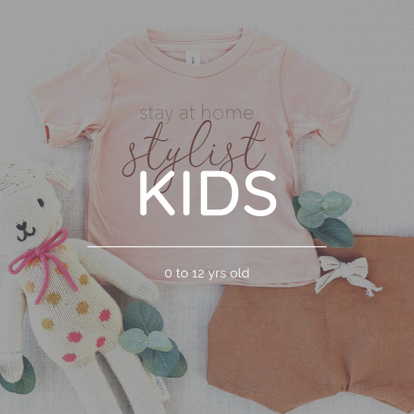 Kid's StyleBox