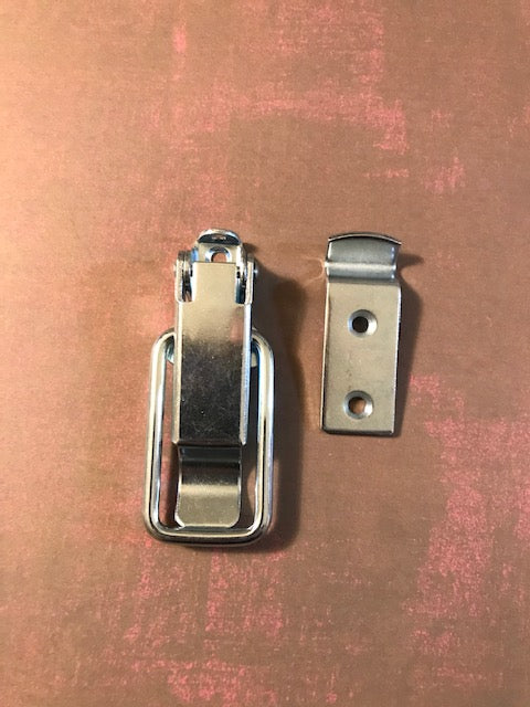 New German WW2 Latches, Catches and Handles