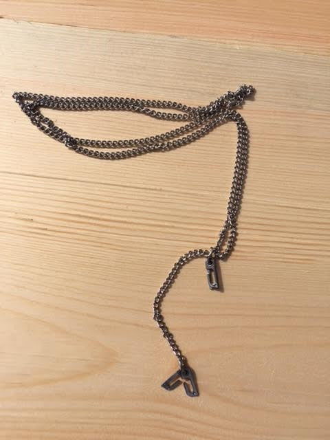 NEW M1940 Dog Tag chains now available