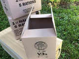 Reproduction WW2 10 in One Ration Boxes (2)