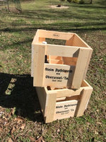 WW1 /WW2 German Beer Crate