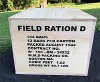D Ration Crate