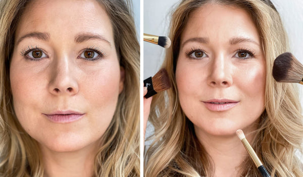 Count on Contouring