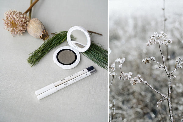 Inspired by Nature – 3 Wonderful Winter Looks