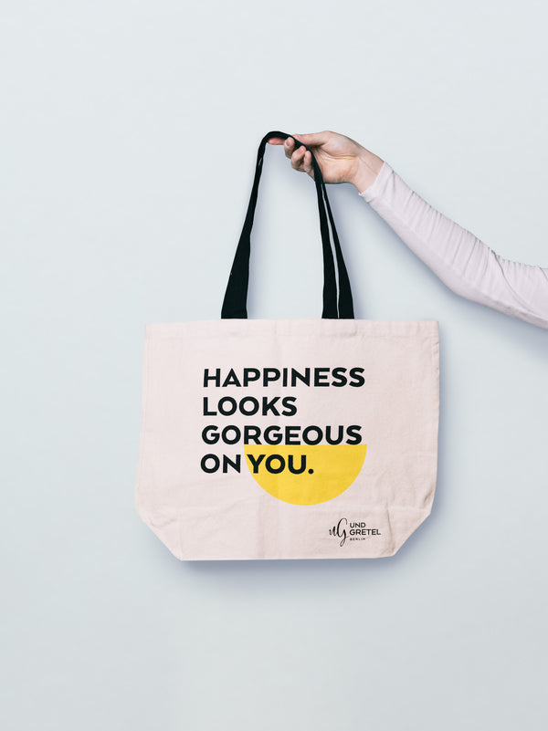 <transcy>UND GRETEL Shopping Bag</transcy>