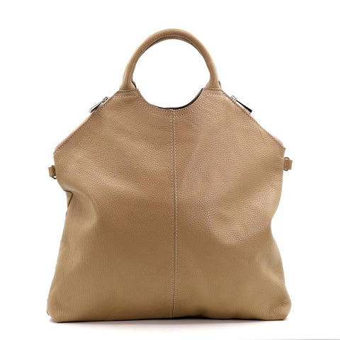 Fabulous Italian Leather Handbag