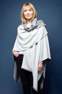 Autumn/Winter Tess Wrap