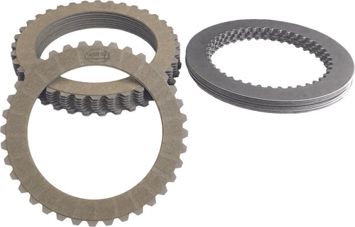 ENERGY ONE E1 CLUTCH KIT; '04 and Earlier Big Dog, American Ironhorse: