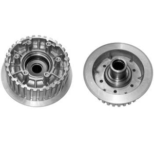 Clutch Hub: '07-'10 Harley-Davidson Big Twin