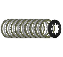 Load image into Gallery viewer, Energy One extra plate clutch kit w/ heavy spring: '90-'97 Big Twin, '91-'16 XL: