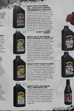 Load image into Gallery viewer, Spectro Heavy Duty Platinum 75/140 6-speed Transmission Oil, 1 US Qt