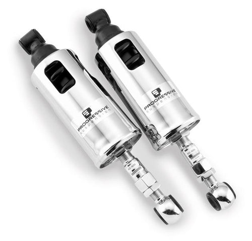 Progressive 422 Rear Shocks for '06-'10 Big Dog: