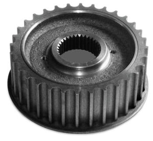 Front drive pulley, 32 tooth, final drive, H-D / Big Dog / American Ironhorse: