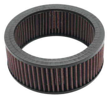 S&S Air Filter Element: Big Dog, American Ironhorse, S&S Tear drop: