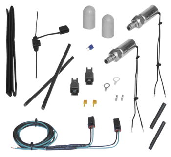 S&S cycle; Electric Compression Release kit: Free shipping!
