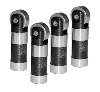 S&S Premium High-Performance Hydraulic Tappets; set of 4: Free Shipping!